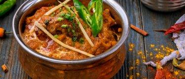 Chinnar Indian Cuisine
