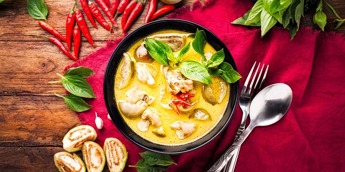 - Thai Spices