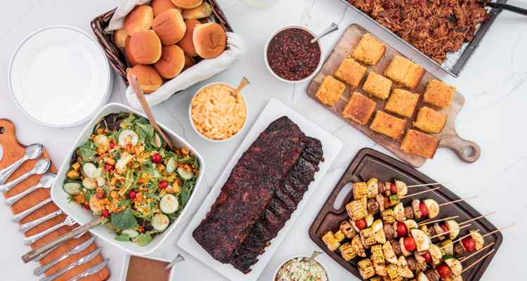 4 Rivers Smokehouse Catering, Tampa, FL