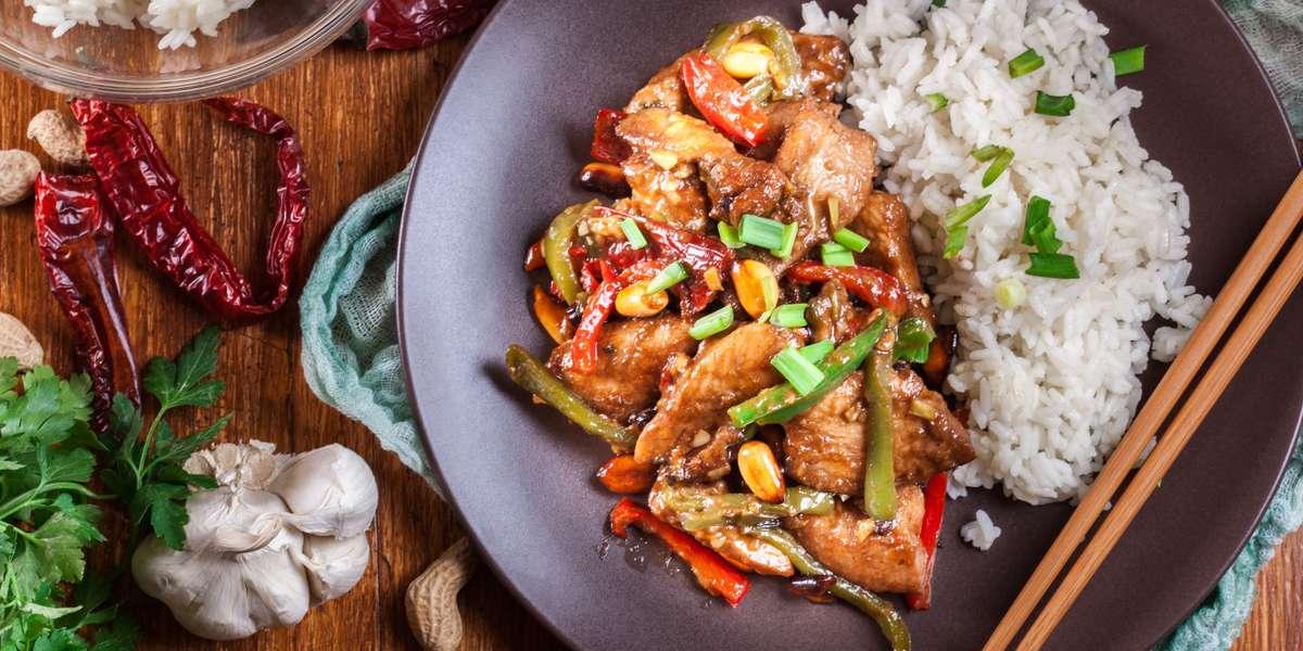 - Chan's Fine Oriental Dining