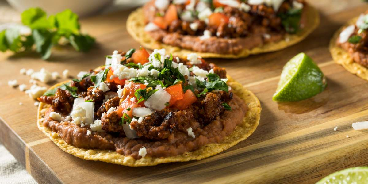 - Salt Creek Tacos