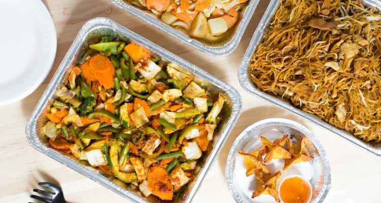 Thai North Catering, Boston, MA