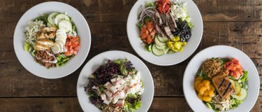 Doc Green's Gourmet Salads and Grill