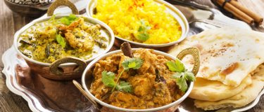 Cinnamon Indian Cuisine