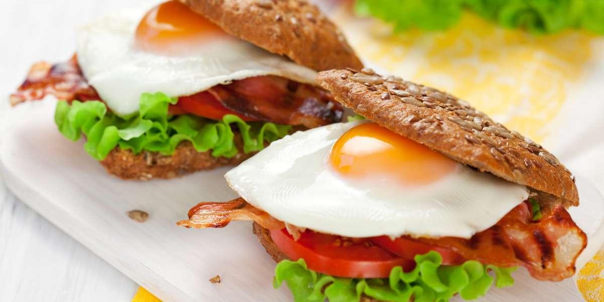 - Eggspresso