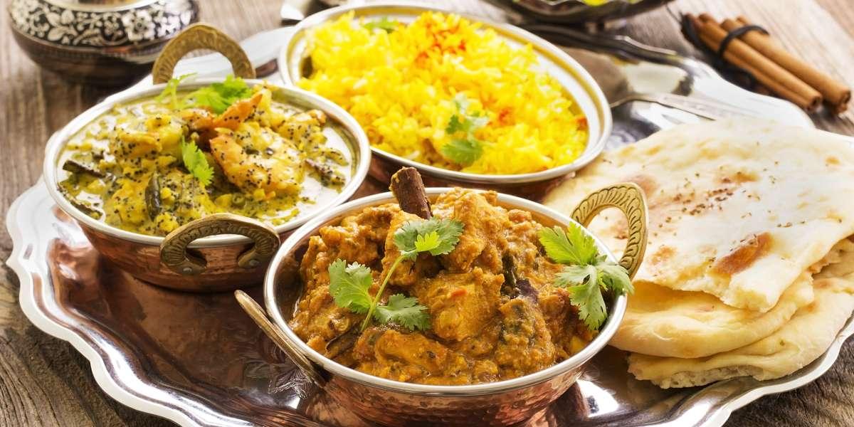 - Mughlai Indian Restaurant
