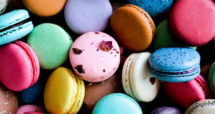 Macaron by Patisse Catering, Houston, TX