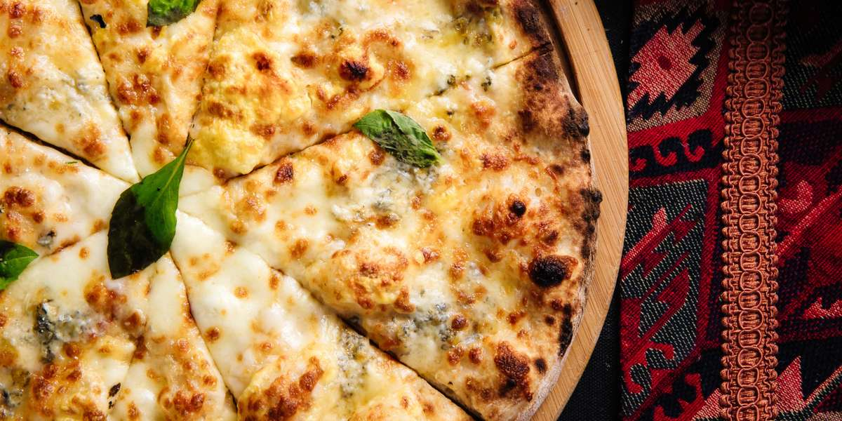 - Porter Pizza and Brewery Gastropub