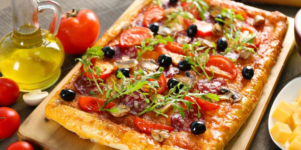 - Prova Pizzabar