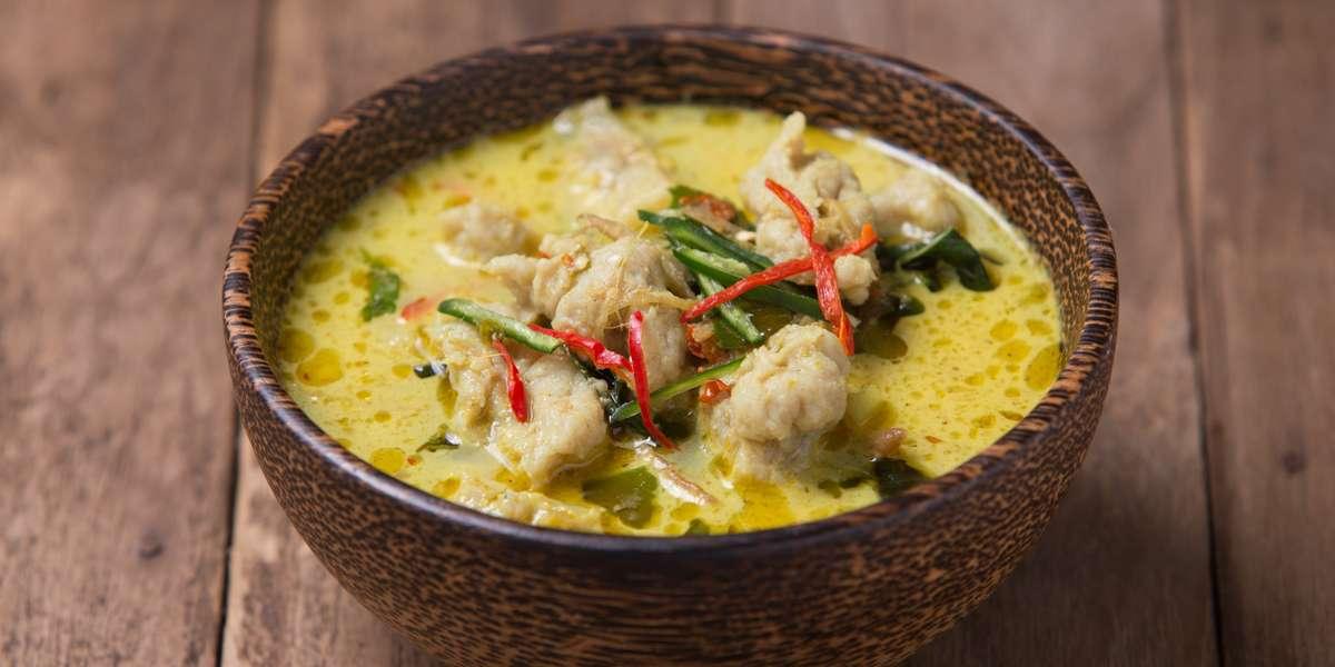- Bamboo Thai Cuisine
