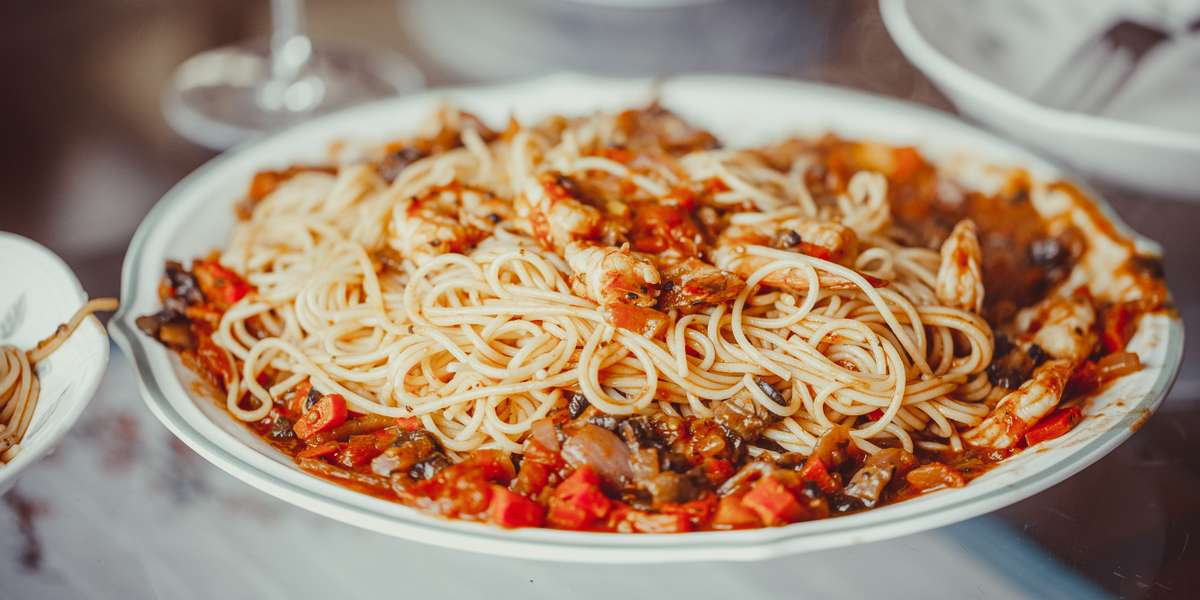 - King Gino's Pizza & Pasta