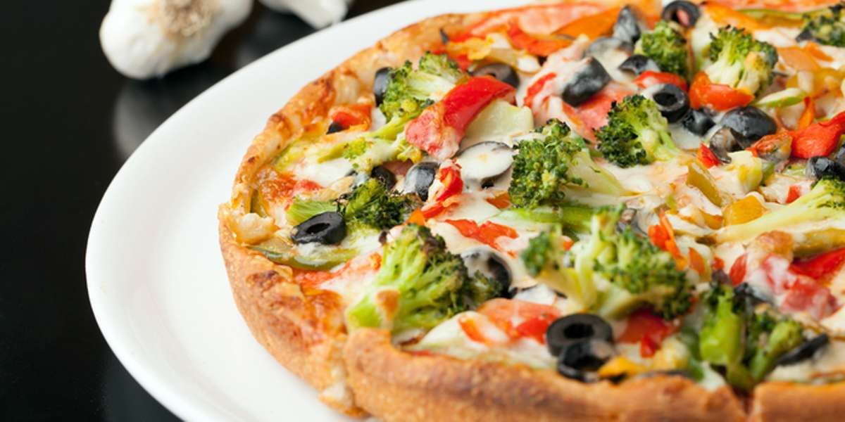 - Rancho Steve's Pizza