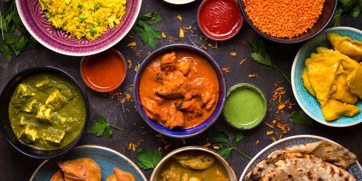 - Punjabi Rasoi