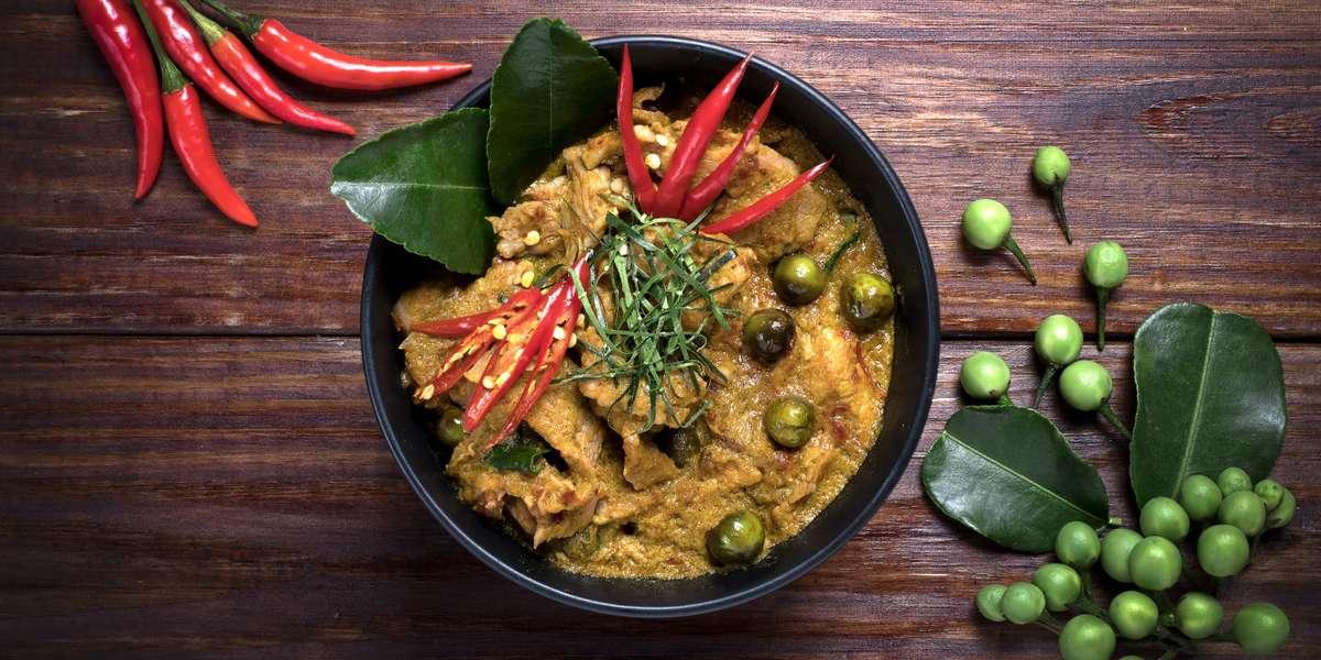 - Thai Recipe Bistro
