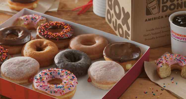 Dunkin' Catering