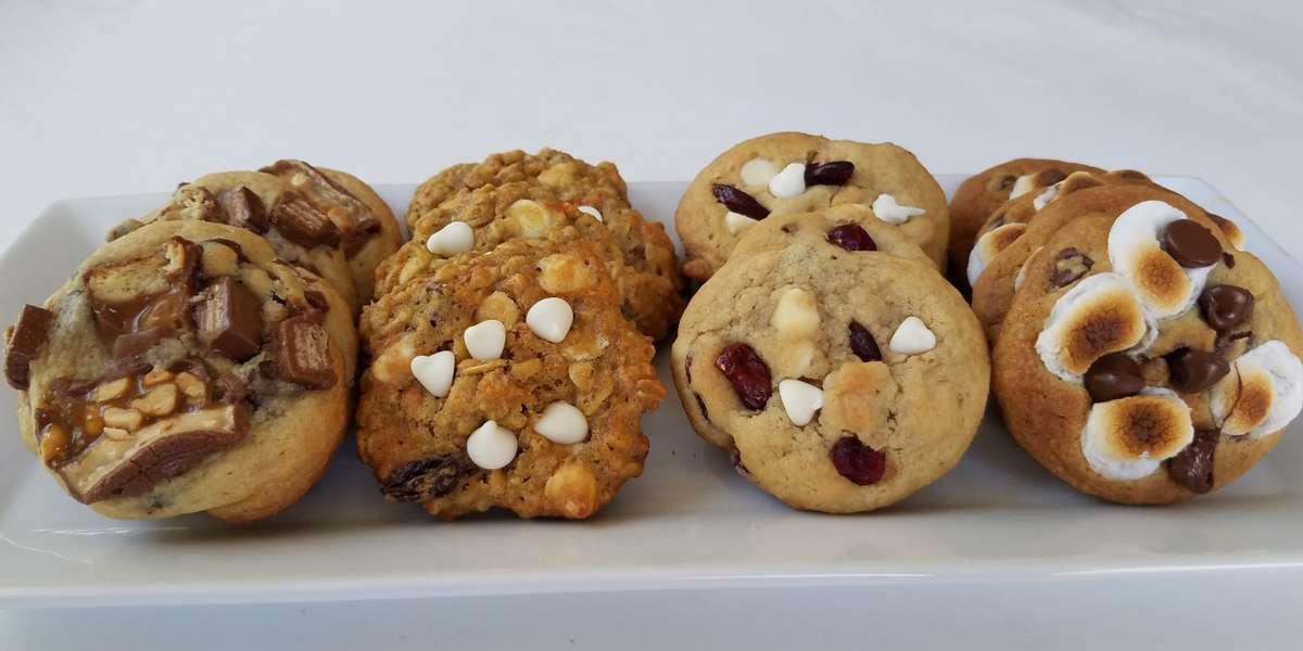 - Royal Gourmet Cookies