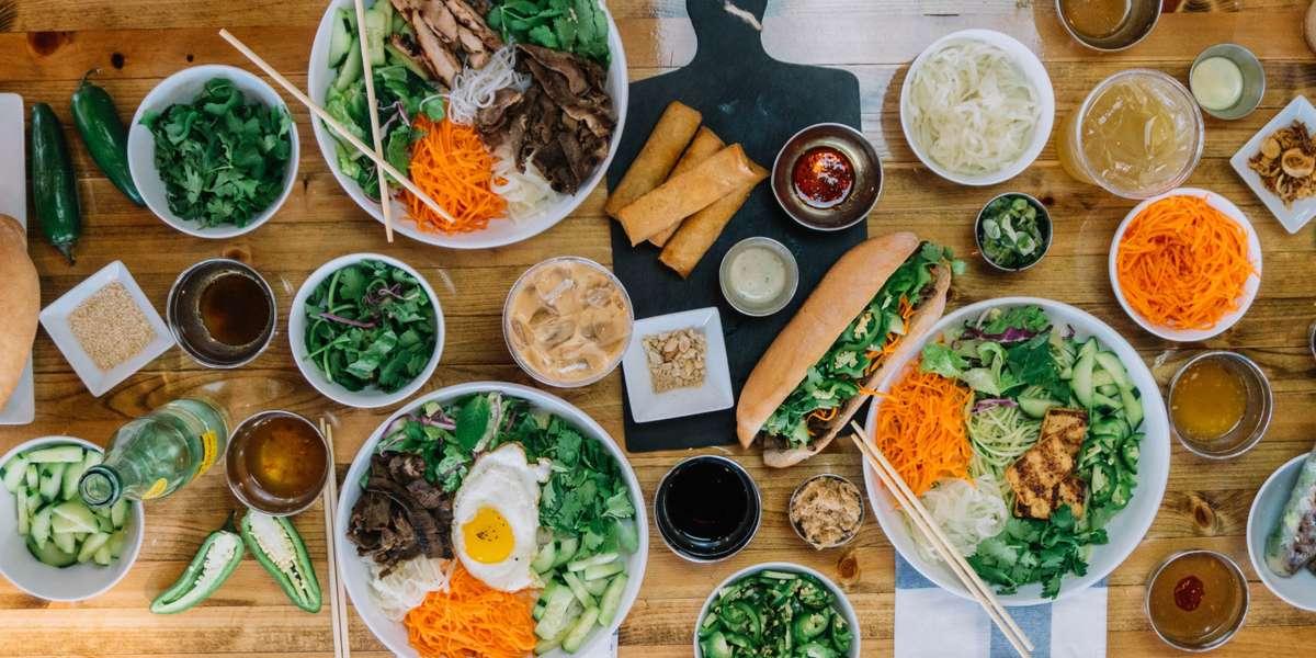 - Moi Vietnamese Grill