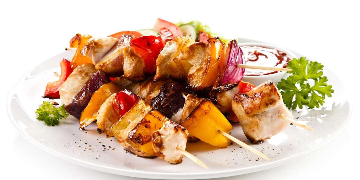 - Opa Life Greek Cafe