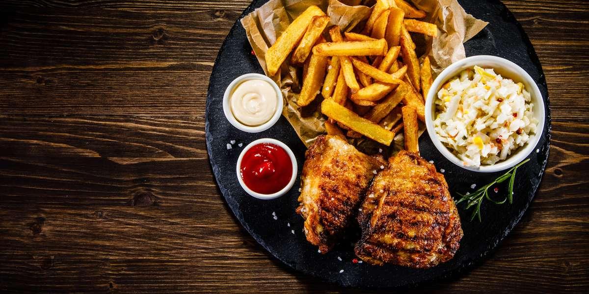 - Waldo's Chicken & Beer