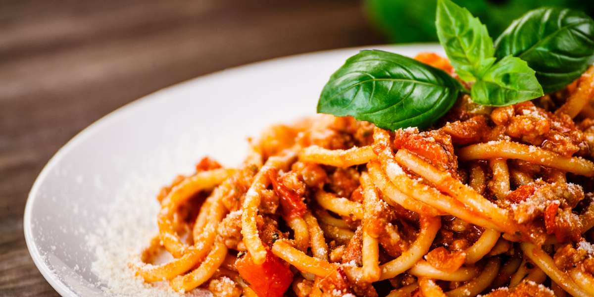 - Pasta By Hudson