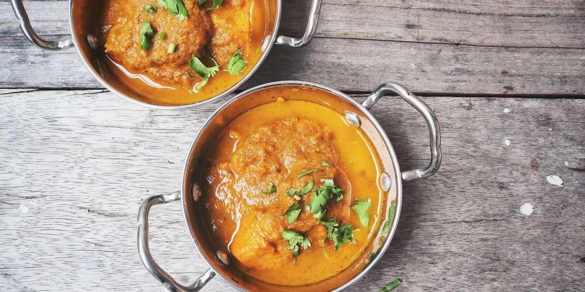 - Saffron Indian Cuisine