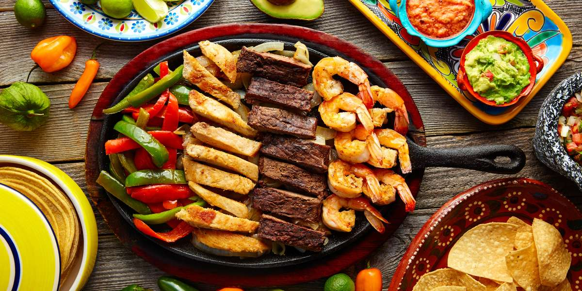 - El Mejor Mexican Cuisine