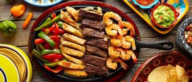 El Mejor Mexican Cuisine