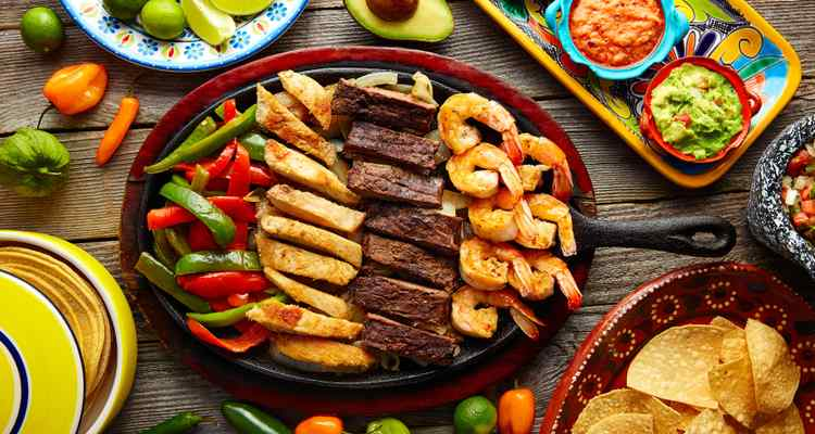 El Mejor Mexican Cuisine Catering, Denver, CO