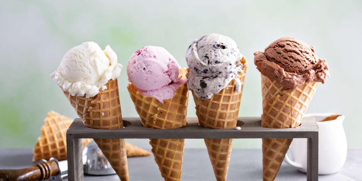 - Coney Island Creamery