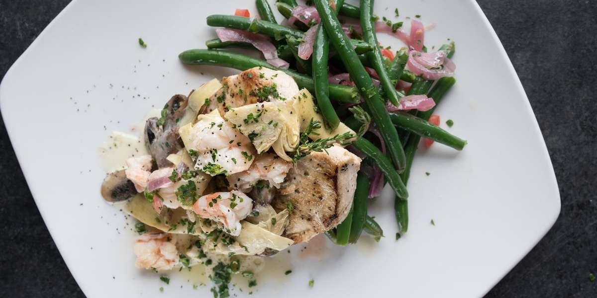 - Marvino's Italian Kitchen