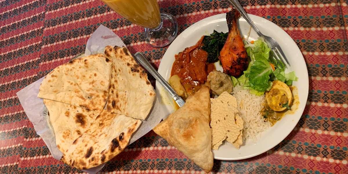 - Himalayan Cuisine Restaurant