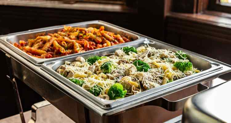 The Old Spaghetti Factory Catering