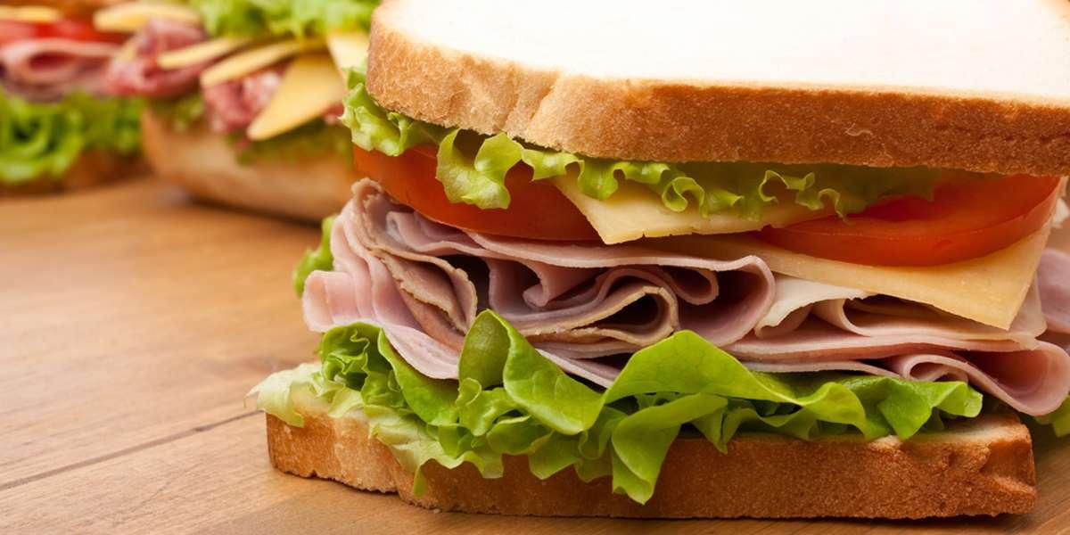- Johnathan's Sandwich House