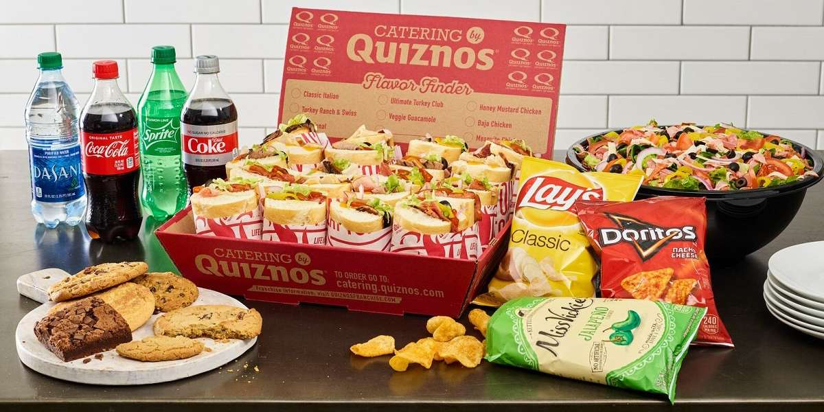 Uncompromising quality for busy people looking for a tasty, fresher alternative to traditional fast food. Quiznos offers better-tasting toasted subs through creative, chef-inspired recipes using premium quality ingredients. An experience that's truly a cut above all the others. - Quiznos
