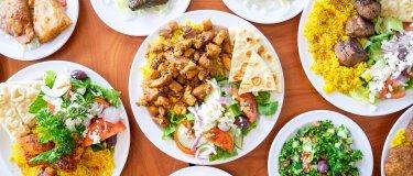 Gyro Cafe Mediterranean