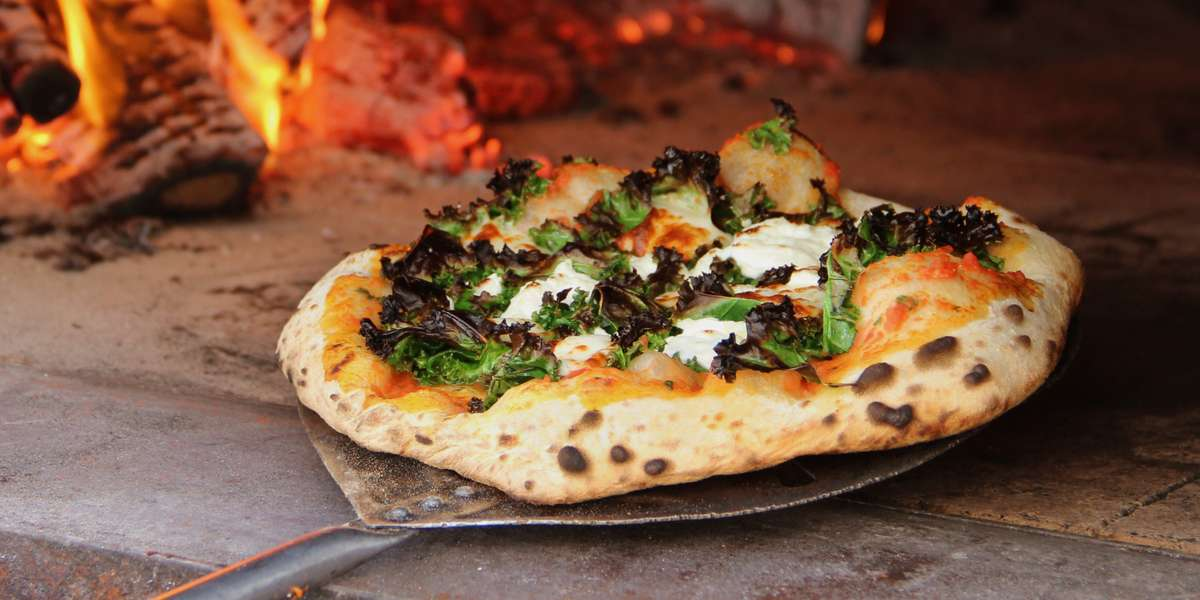 - Victoria's Wood Fired Catering