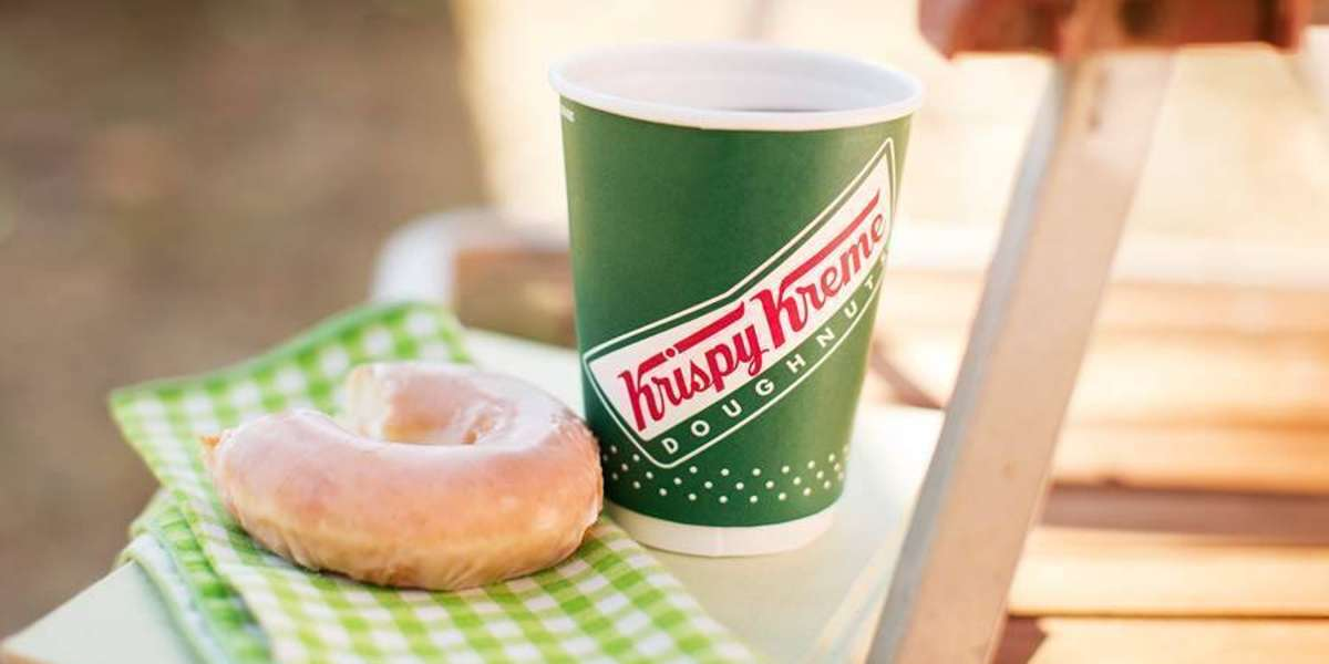 Serving doughnuts and coffee since 1937. You may know us for our most famous and best-selling product -- the glazed, yeast-raised doughnut known as the Krispy Kreme Original Glazed®. You may not know, however, that we also offer more than 25 other varieties (including cake doughnuts!) so don't hesitate to order a selection for your next meeting or event. - Krispy Kreme