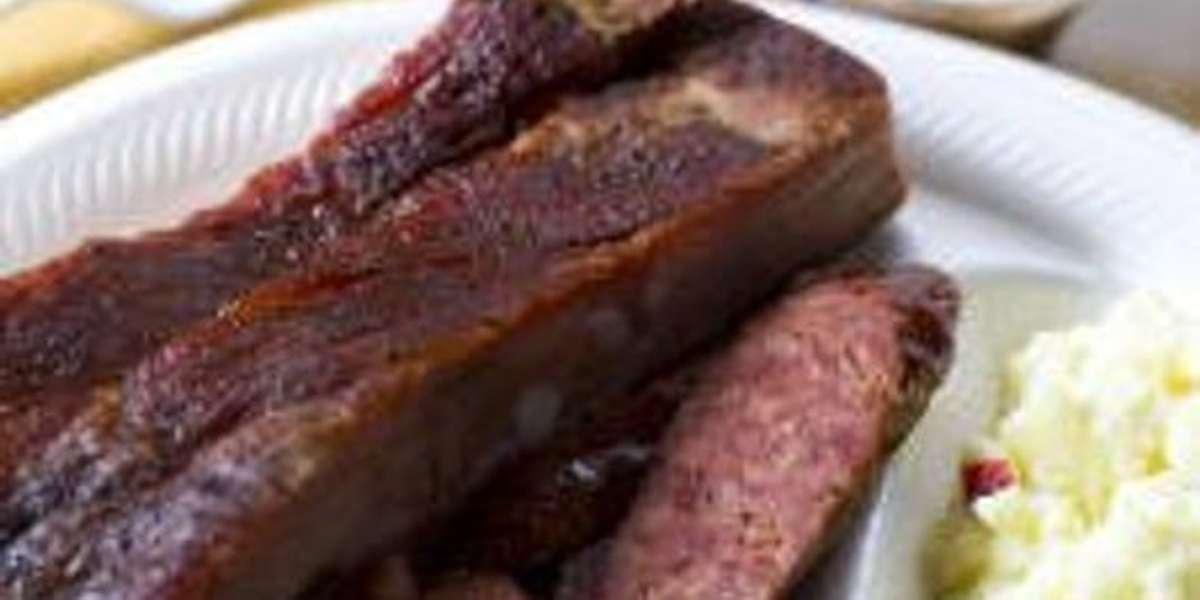 - Virgie's BBQ