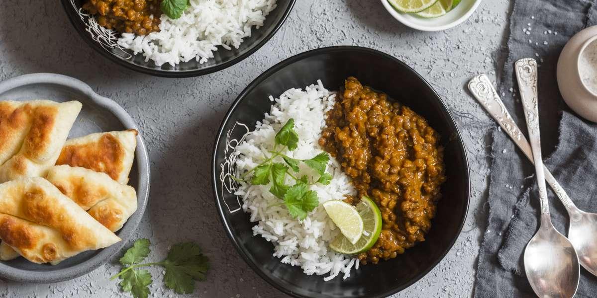 - Rose Indian Cuisine
