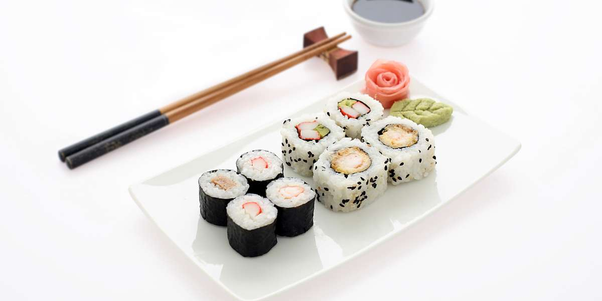 - Rocky Yama Sushi