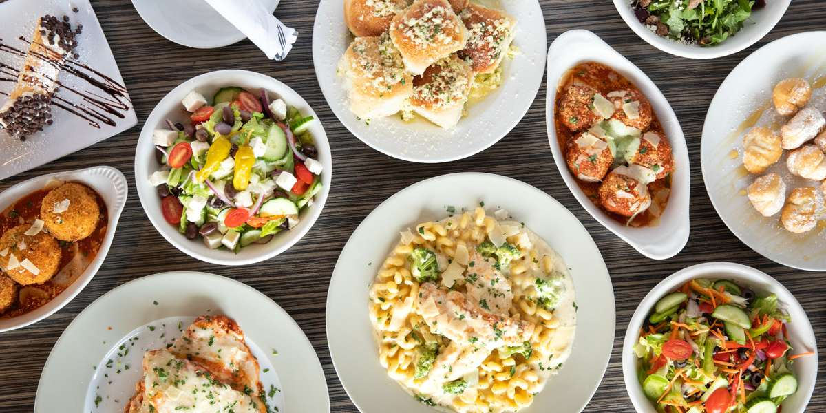 "We take our name from a musical term meaning ""lively, brisk, quick, and bright."" That's what you can expect from our Italian pastas and hand-tossed pizzas. We serve food that's made with a lost art, food that's made from scratch, food that's casual, yet sophisticated. - Vivace Gourmet Pizza & Pasta"