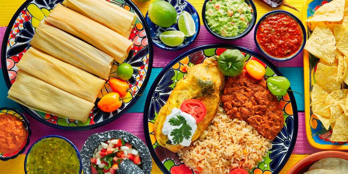 - Fiesta Mexicana Uptown