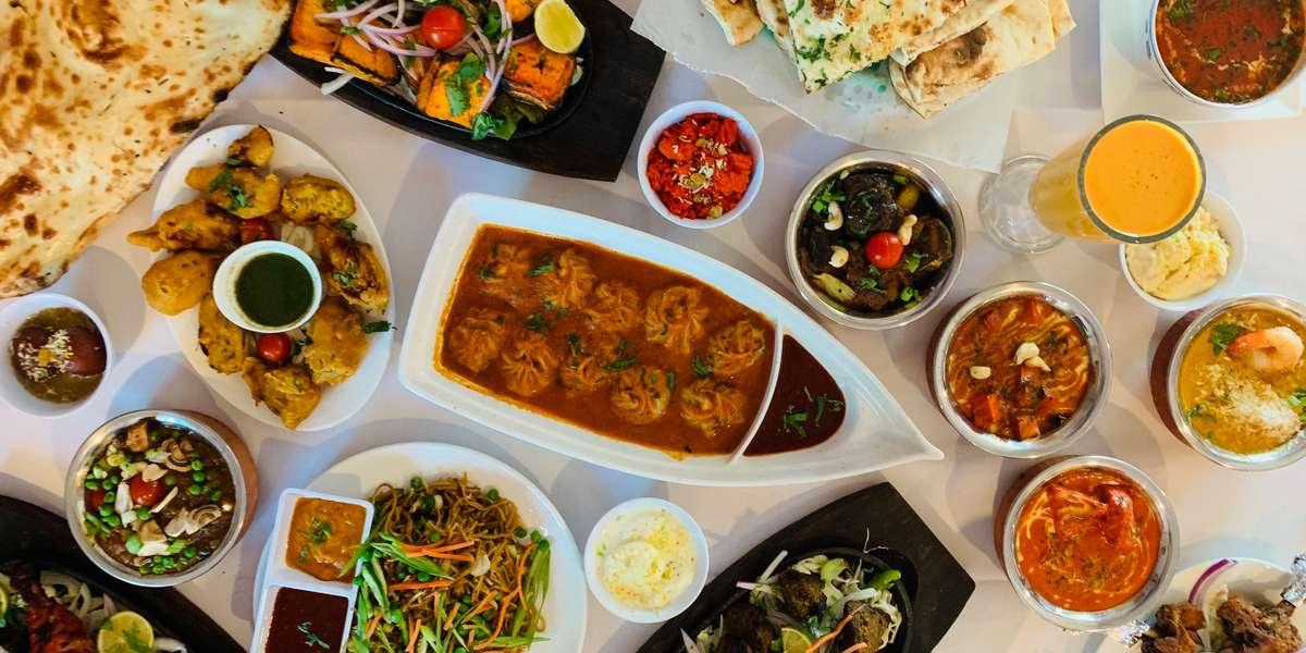 - Everest Cuisine