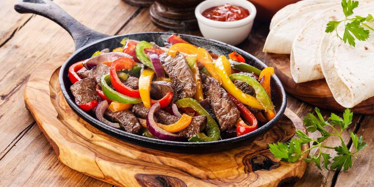 - La Brisa Mexican Grill