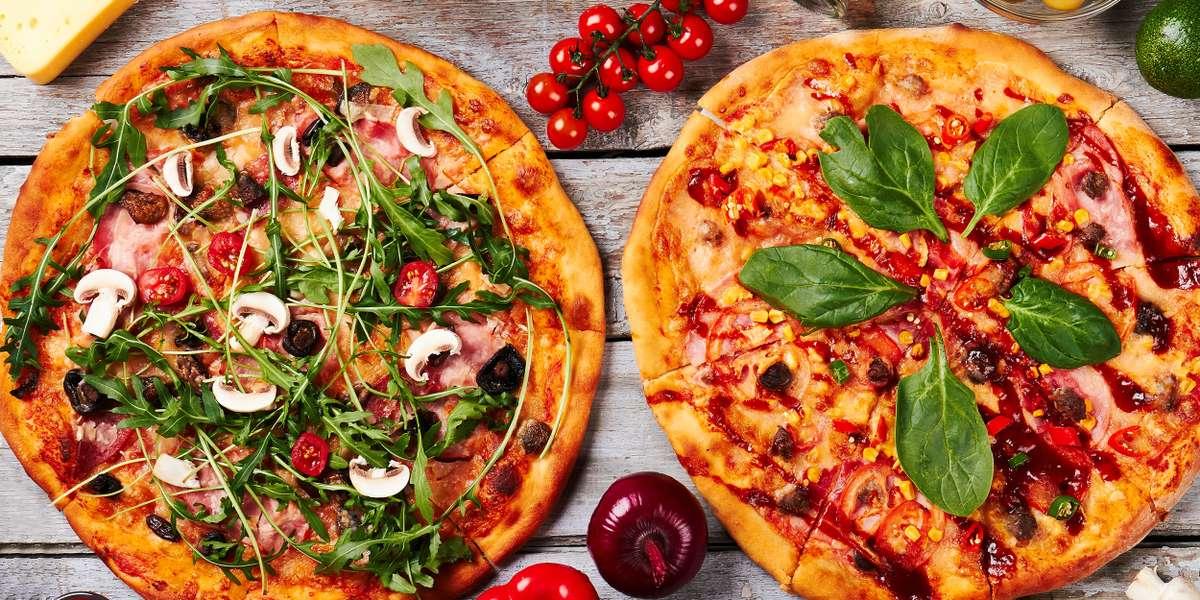 - Krusti Pizza & Pasta