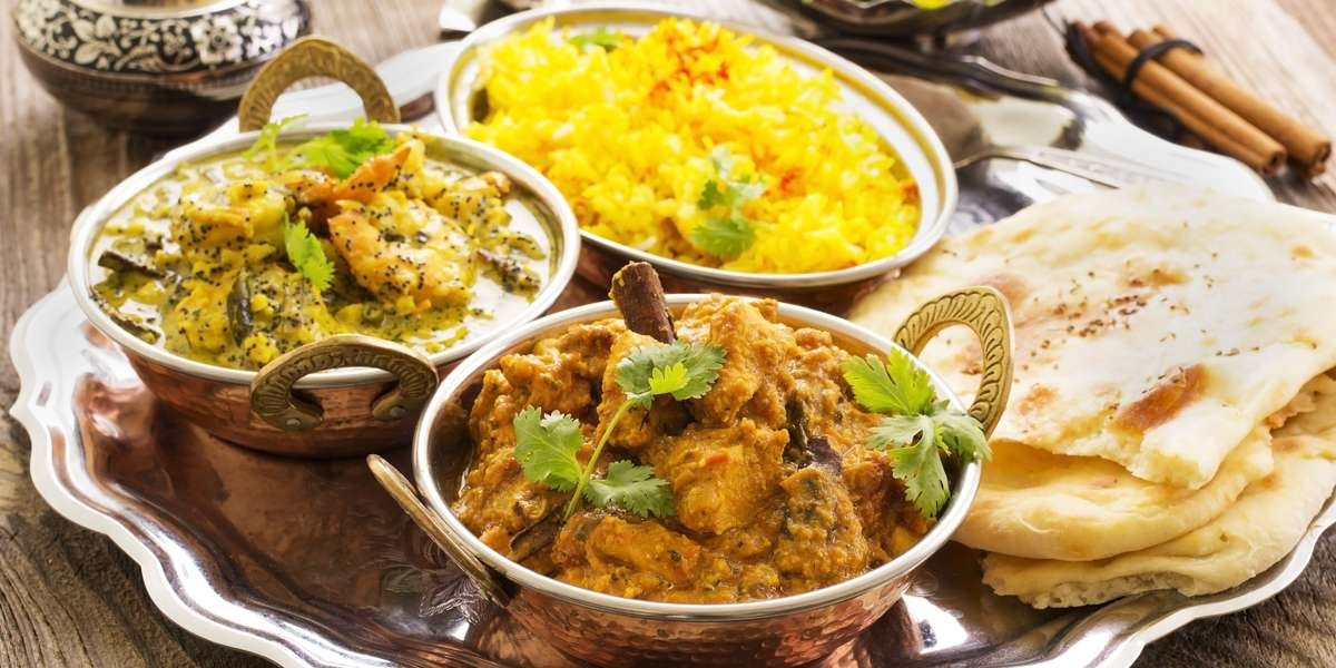 - Tandoorish Indian Cuisine