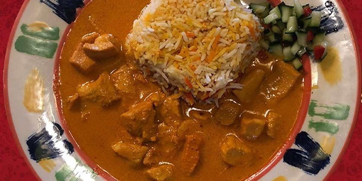 - Bombay Cafe