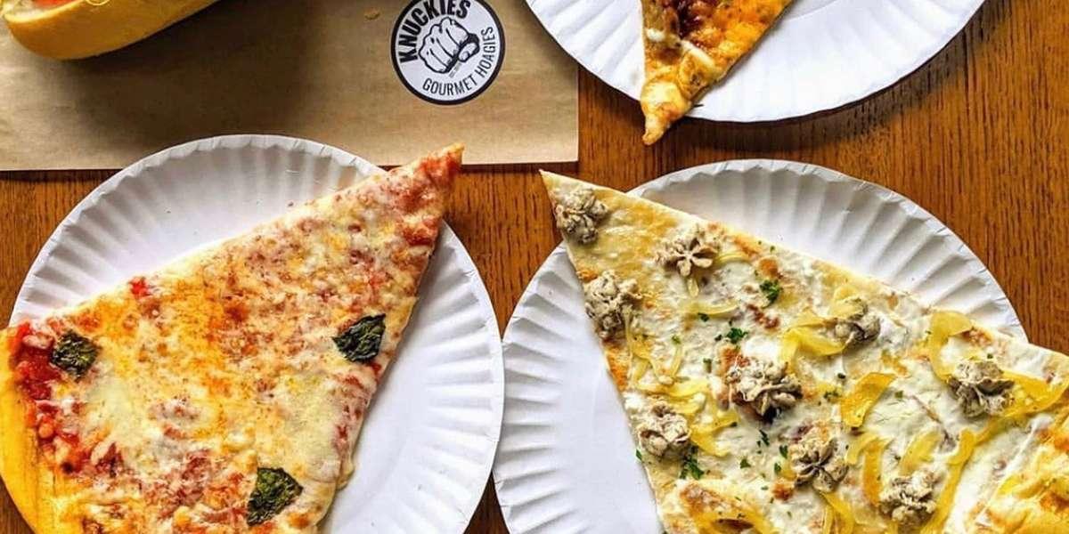 - Knuckies Pizza & Hoagies