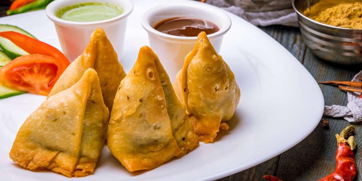 - Monsoon Indian Cuisine