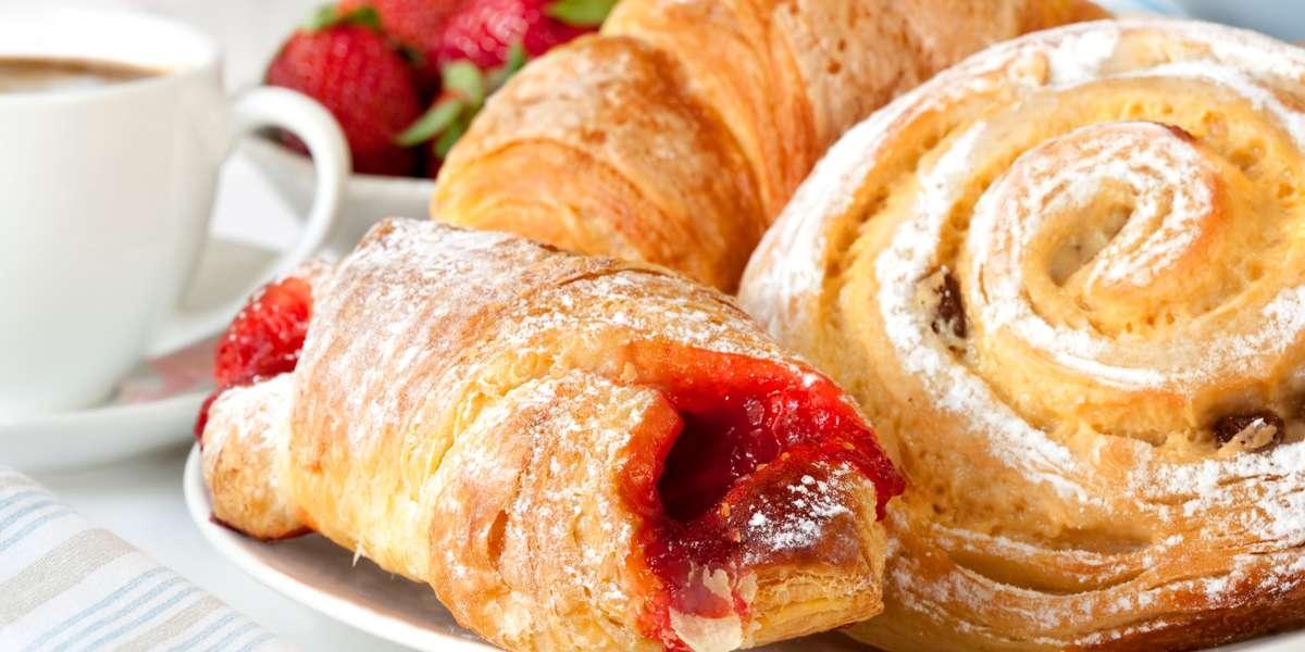 - Crocante Bakery